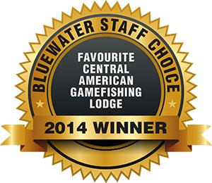 Bluewater 2014 Winner