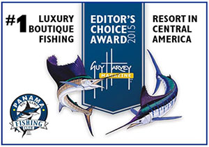 Guy Harvey Magazine Award
