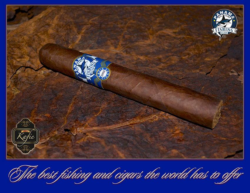 Panama Big Game Cuban Cigars
