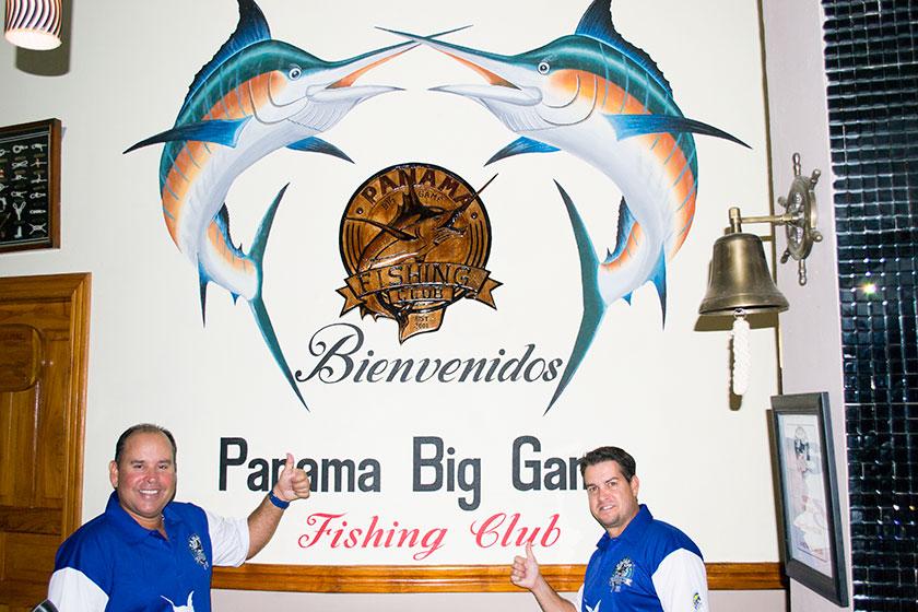 Panamá Fishing Club