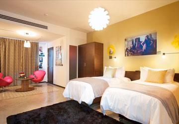 Tantalo Hotel Panama City