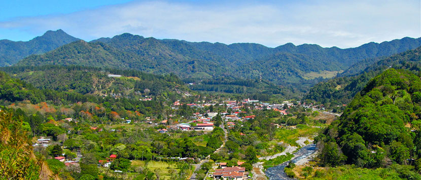 Tours and adventures in Chiriqui, Panama.
