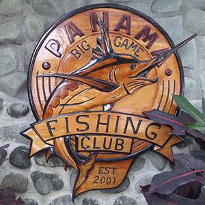 Bem-vindo ao Panamá Big Game Fishing Club & Resort